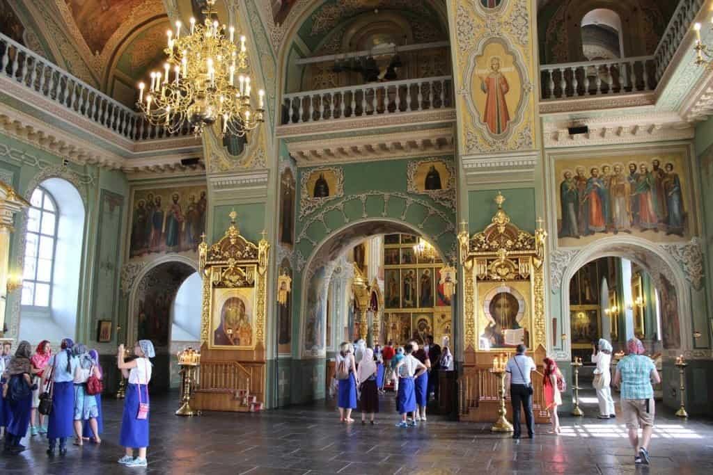 CTOUR on Tour: Friedliche Vielfalt der Religionen 8