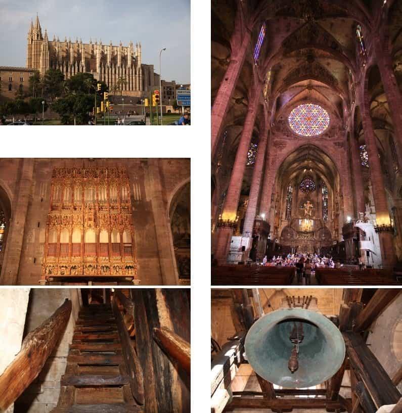 Kathedrale von Mallorca La Seu