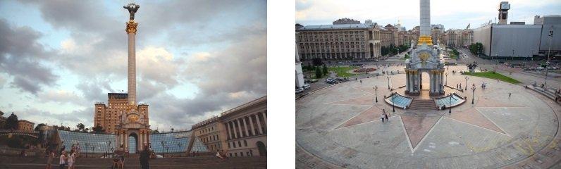 """Der """"Maidan"""""""