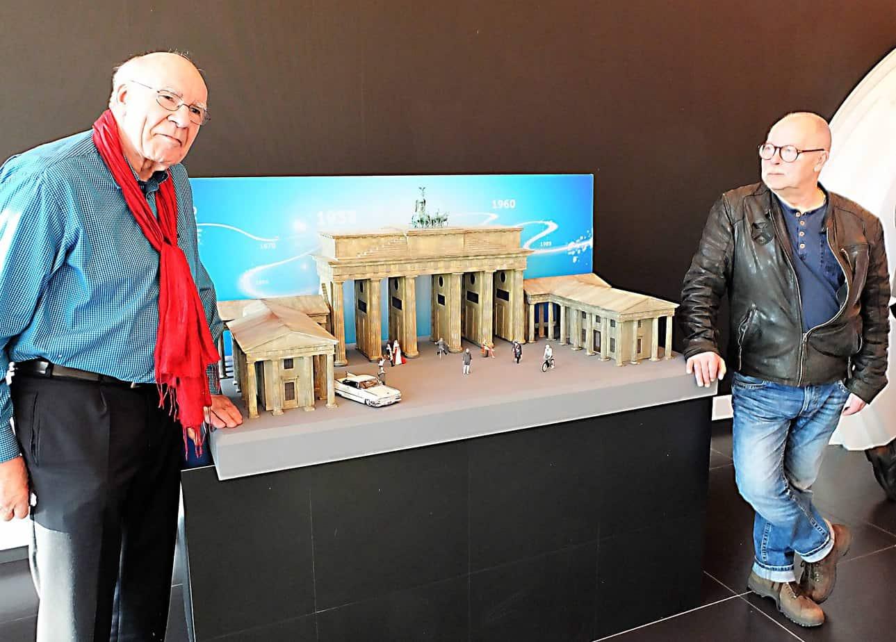 CTOUR-NEWS: Little Big City ab Sommer - Berlin Dungeon auf schaurig-schöner Erlebnistour 2