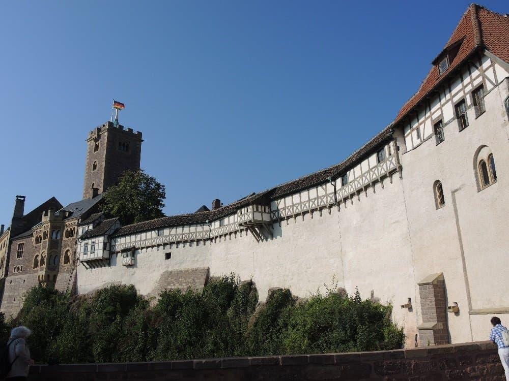 """CTOUR vor Ort: Eisenach -""""Keine Stadt kennt mich besser"""" 6"""