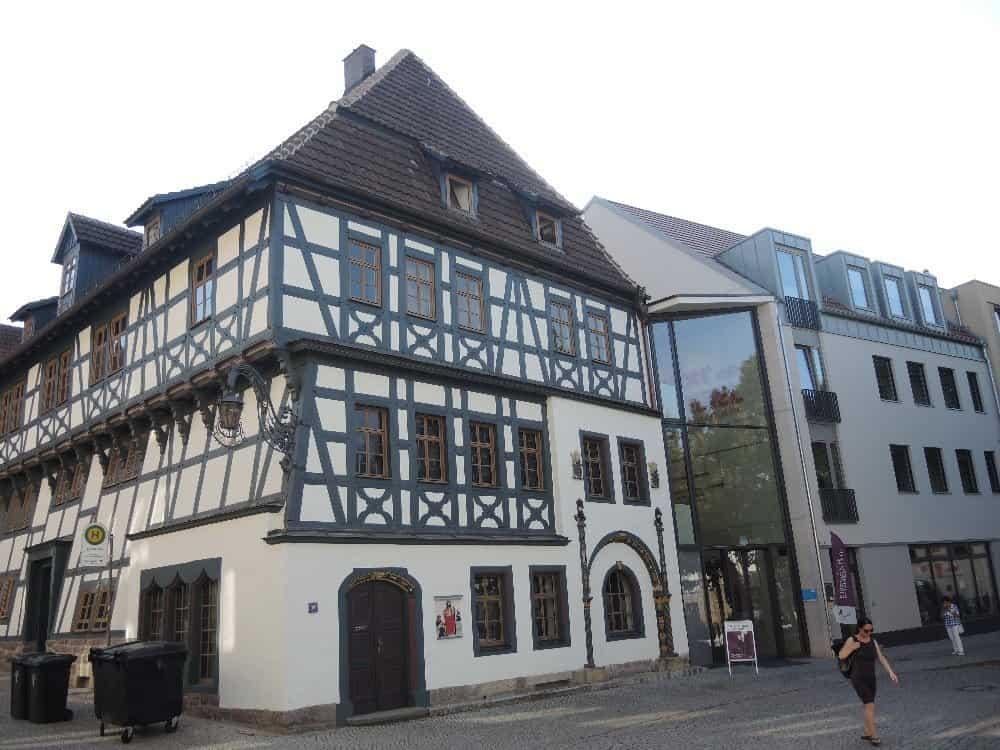 """CTOUR vor Ort: Eisenach -""""Keine Stadt kennt mich besser"""" 8"""