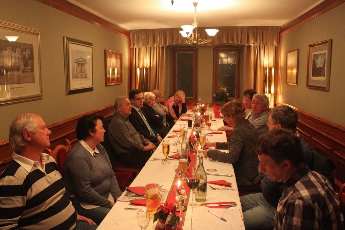 CTOUR-Salongespräch: Schloss Wackerbarth – wo Zeit Genuss ist 2