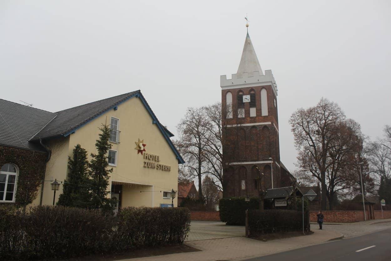 CTOUR on Tour: Im Spreewald - Kräutermanufaktur - KaminKahn - KrimiDinner 2
