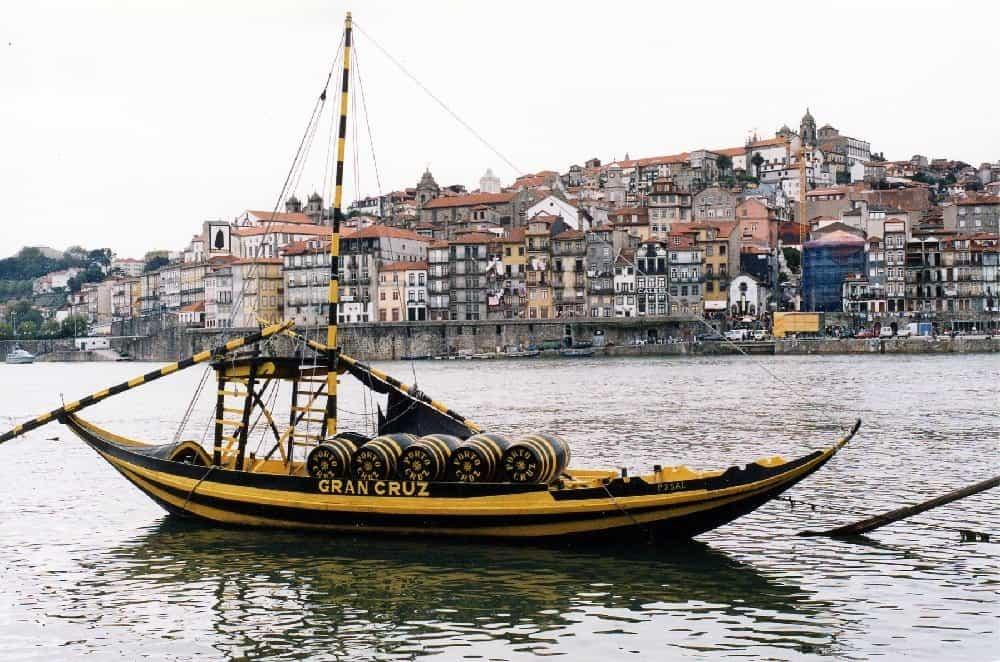 CTOUR on Tour: Goldener Herbst am Douro - eine Portwein-Meditation 26