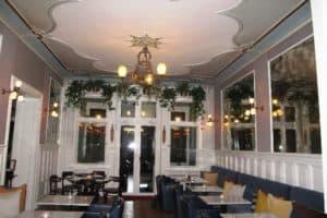 CTOUR-Hotelstammtisch: Nobler Rückzugsort im Hauptstadt-Dschungel 4