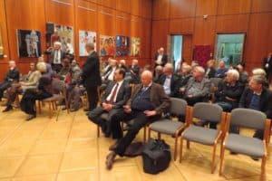CTOUR-Medientreff: Ägypten - Das Land am Nil wartet auf deutsche Urlauber 2