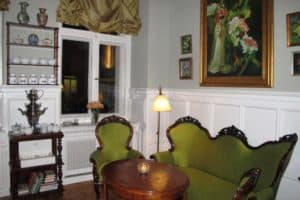 CTOUR-Hotelstammtisch: Nobler Rückzugsort im Hauptstadt-Dschungel 5