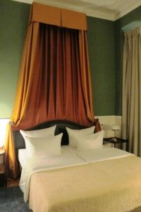 CTOUR-Hotelstammtisch: Nobler Rückzugsort im Hauptstadt-Dschungel 9