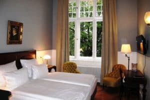 CTOUR-Hotelstammtisch: Nobler Rückzugsort im Hauptstadt-Dschungel 10