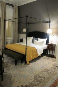 CTOUR-Hotelstammtisch: Nobler Rückzugsort im Hauptstadt-Dschungel 8