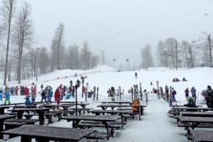 CTOUR on Tour: Sechs Pluspunkte für Skiferien in Russland 3