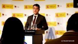 CTOUR auf der ITB 2017: Spanien-Tourismus energiegeladen 5
