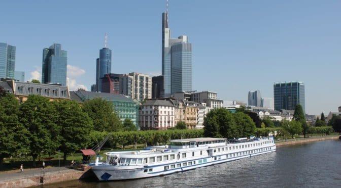 CTOUR on Tour: Flusskreuzfahrten im Aufwind 1