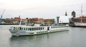 CTOUR on Tour: Flusskreuzfahrten im Aufwind 6
