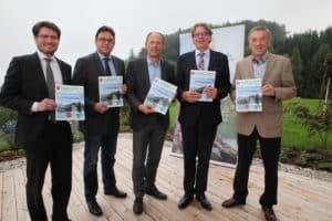 CTOUR on Tour: Gesundheitsregion Salzburgerland 2016 11