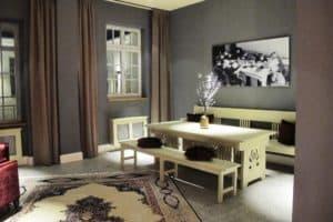 """CTOUR-Hotelstammtisch: Hotel mit Clou - Das Hotel """"Oderberger"""" in Prenzlauer Berg 7"""