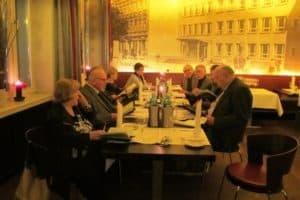 """CTOUR-Hotelstammtisch: Hotel mit Clou - Das Hotel """"Oderberger"""" in Prenzlauer Berg 9"""