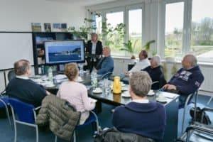 """CTOUR vor Ort: """"Wir haben den Wassertourismus in Ostdeutschland erfunden"""" 2"""