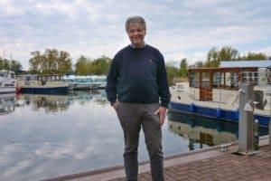 """CTOUR vor Ort: """"Wir haben den Wassertourismus in Ostdeutschland erfunden"""" 5"""