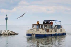 """CTOUR vor Ort: """"Wir haben den Wassertourismus in Ostdeutschland erfunden"""" 7"""