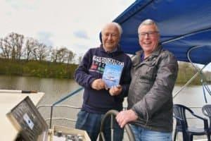 """CTOUR vor Ort: """"Wir haben den Wassertourismus in Ostdeutschland erfunden"""" 3"""