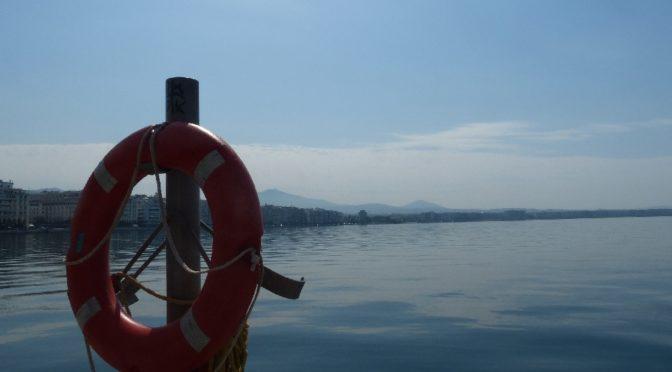 CTOUR on Tour:  Griechenland – Badeurlaub mit eigenem Pool