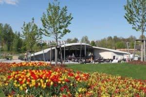 CTOUR vor Ort: Mit der Seilbahn zum internationalen Gartenfestival in Berlin 3