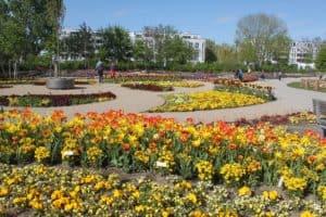 CTOUR vor Ort: Mit der Seilbahn zum internationalen Gartenfestival in Berlin 10