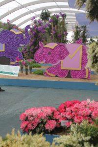 CTOUR vor Ort: Mit der Seilbahn zum internationalen Gartenfestival in Berlin 7