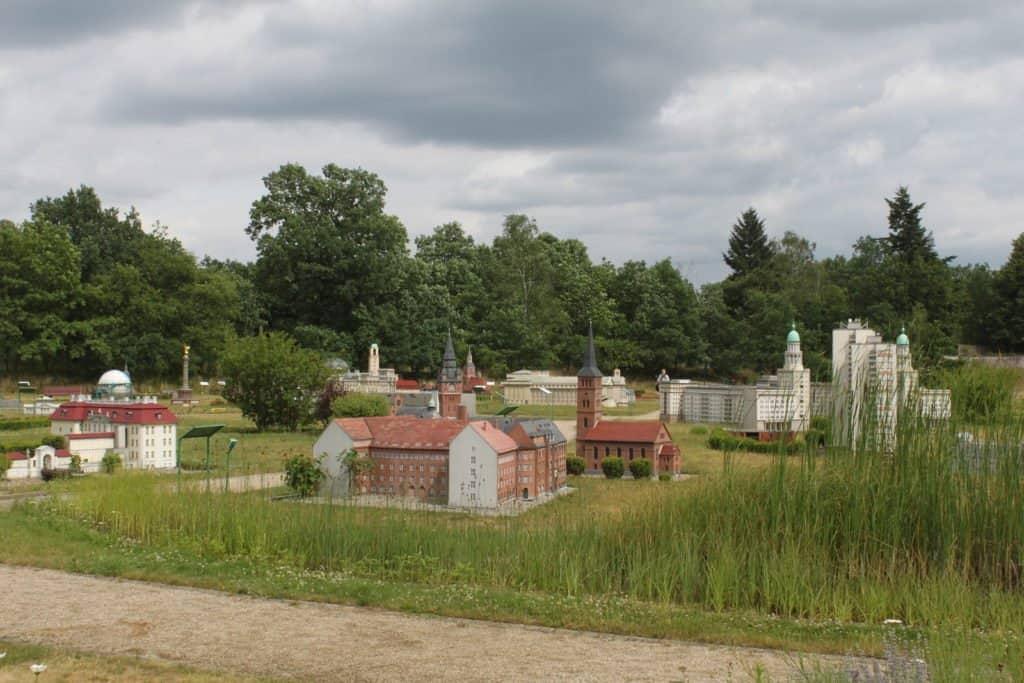 ModellPark-Panorama