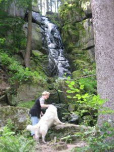 CTOUR-Buchtipp: Felsen, Moore, Wasserfälle 5