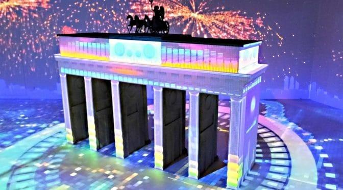 CTOUR vor Ort: In einer Stunde durch 780 Jahre Berliner Geschichte