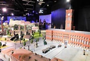 CTOUR vor Ort: In einer Stunde durch 780 Jahre Berliner Geschichte 3