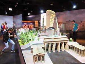 CTOUR vor Ort: In einer Stunde durch 780 Jahre Berliner Geschichte 14
