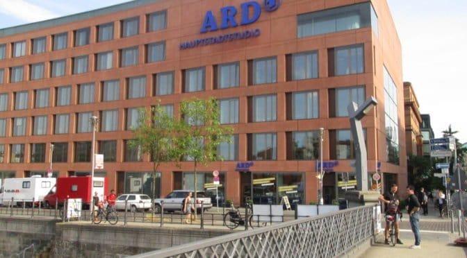 """CTOUR special: """"Böhmische Dörfer"""" im ARD-Hauptstadtstudio 1"""