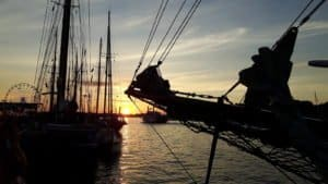 CTOUR vor Ort: 27. HanseSail – gelungene Generalprobe für Rostocker Stadtjubiläum 2018 13