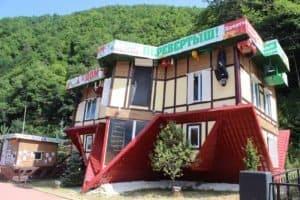 CTOUR on Tour: Region Sotschi/Rosa Khutor nach Olympia gefragtes Urlaubsziel 2