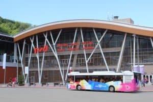 CTOUR on Tour: Region Sotschi/Rosa Khutor nach Olympia gefragtes Urlaubsziel 7