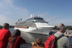 CTOUR – Sommertour: Ein Ostseetag mit Scandlines, HanseSail und Rostock-Jubiläum 2