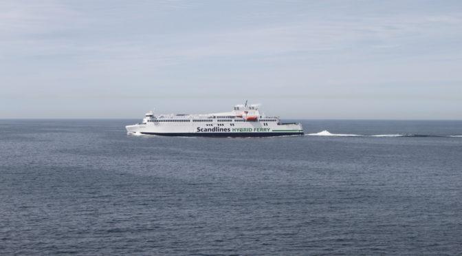 CTOUR – Sommertour: Ein Ostseetag mit Scandlines, HanseSail und Rostock-Jubiläum 1