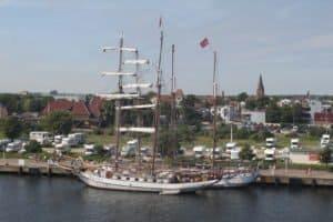 CTOUR – Sommertour: Ein Ostseetag mit Scandlines, HanseSail und Rostock-Jubiläum 12