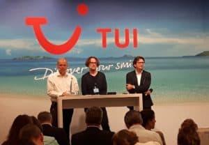 CTOUR vor Ort: TUI - Der neue Trend heißt Länderkombinationen 2