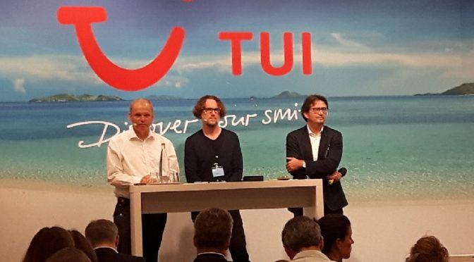 CTOUR vor Ort: TUI – Der neue Trend heißt Länderkombinationen