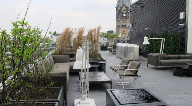 CTOUR-Hotelstammtisch: Ein Hauch von Film durchzieht das Haus 1