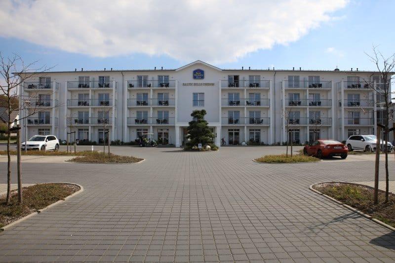 CTOUR vor Ort: Ostseehotels - von familienfreundlich bis sportlich 6