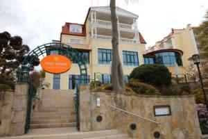 CTOUR vor Ort: Ostseehotels - von familienfreundlich bis sportlich 2