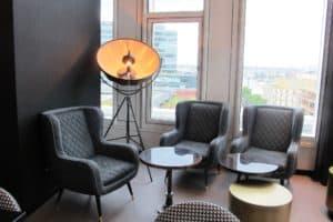 CTOUR-Hotelstammtisch: Ein Hauch von Film durchzieht das Haus 6
