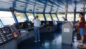 CTOUR on Tour: MS HORYZONT II auf Kreuzfahrt-Kurs in die Zukunft 4