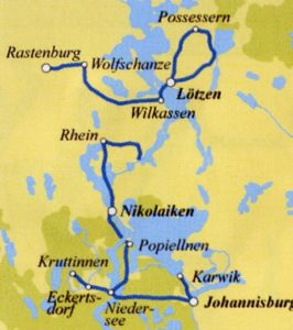 CTOUR on Tour: Ostpreußen kulinarisch 2